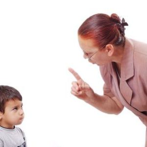 Criticizing-Kid